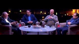 جوار لندن : الجزء الثاني: هل ضيع محمود عباس فرصة تاريخية لاحت ...؟