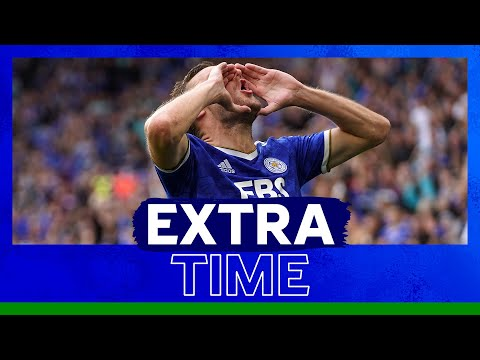 Extension |  Leicester City 1 Wolverhampton Wanderers 0 |  2021/22