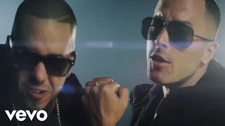 Смотреть клип Yandel - Plakito  Ft. El General Gadiel