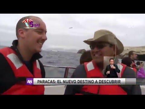 5 Días y 4 Noches Lima - Ahora Noticias