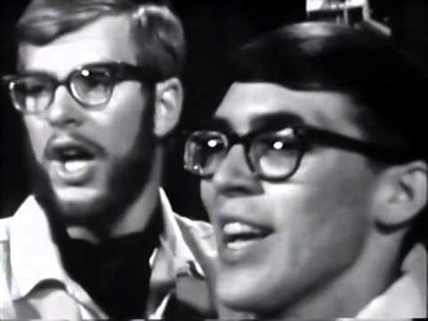 Madsen Minstrels on Ted Mack Amateur Hour 1965