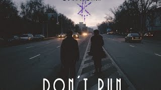 CHAMPAGNE KID - DON'T RUN [LYRIC VIDEO] (AUDIO)