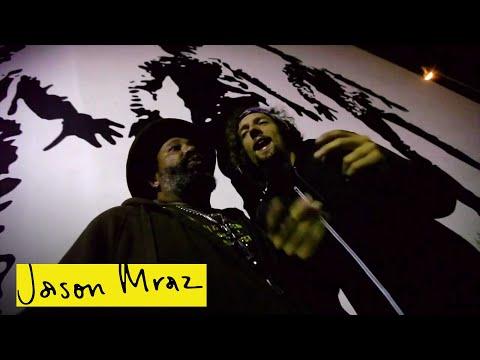 Berlin Trailer (with Toca Rivera And Friends)   A Grateful Journey   Jason Mraz