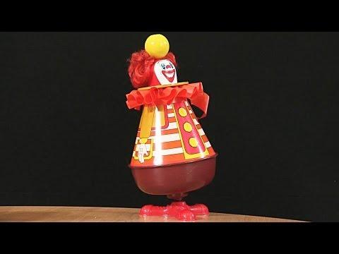 Be A Clown...