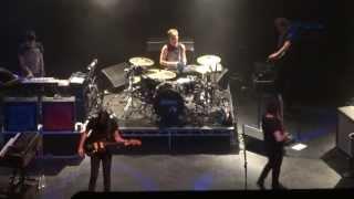 FOALS : Prelude : {1080P HD} : 5/18/2013 : The Vic Theatre : Chicago, IL