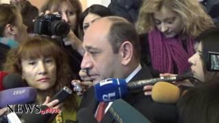 Արդյո՞ք Հայաստանի տնտեսությունը դեռ ծանր վիճակում է  Կարայանը խուսափեց ուղիղ պատասխանից