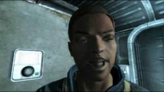 Fallout 3 - Gary Makes Daddy Angry