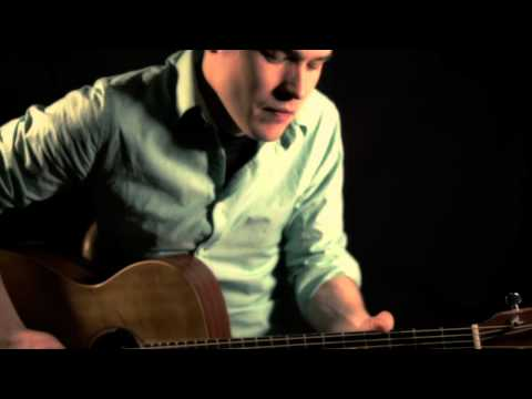 (percussive acoustic guitar instrumental) Rolling Hills - By Chris Woods Groove
