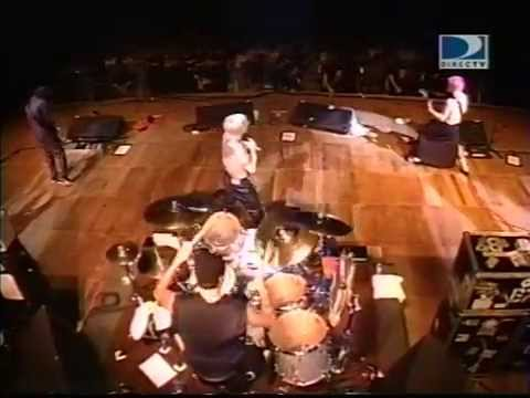 Red Hot Chili Peppers - Easily [Live, São Paulo - Brazil, 1999] mp3