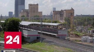 видео В столице начали строить восточный участок нового кольца метро