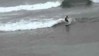 Poça surf