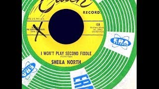 Sheila North - I WON