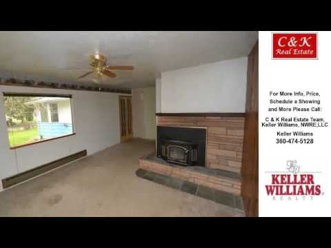 245 Lupine Ave, Forks, WA Presented by Keith Foote.
