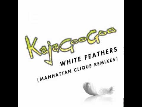 White Feathers (Manhattan Clique Remix Instrumental) - Kajagoogoo