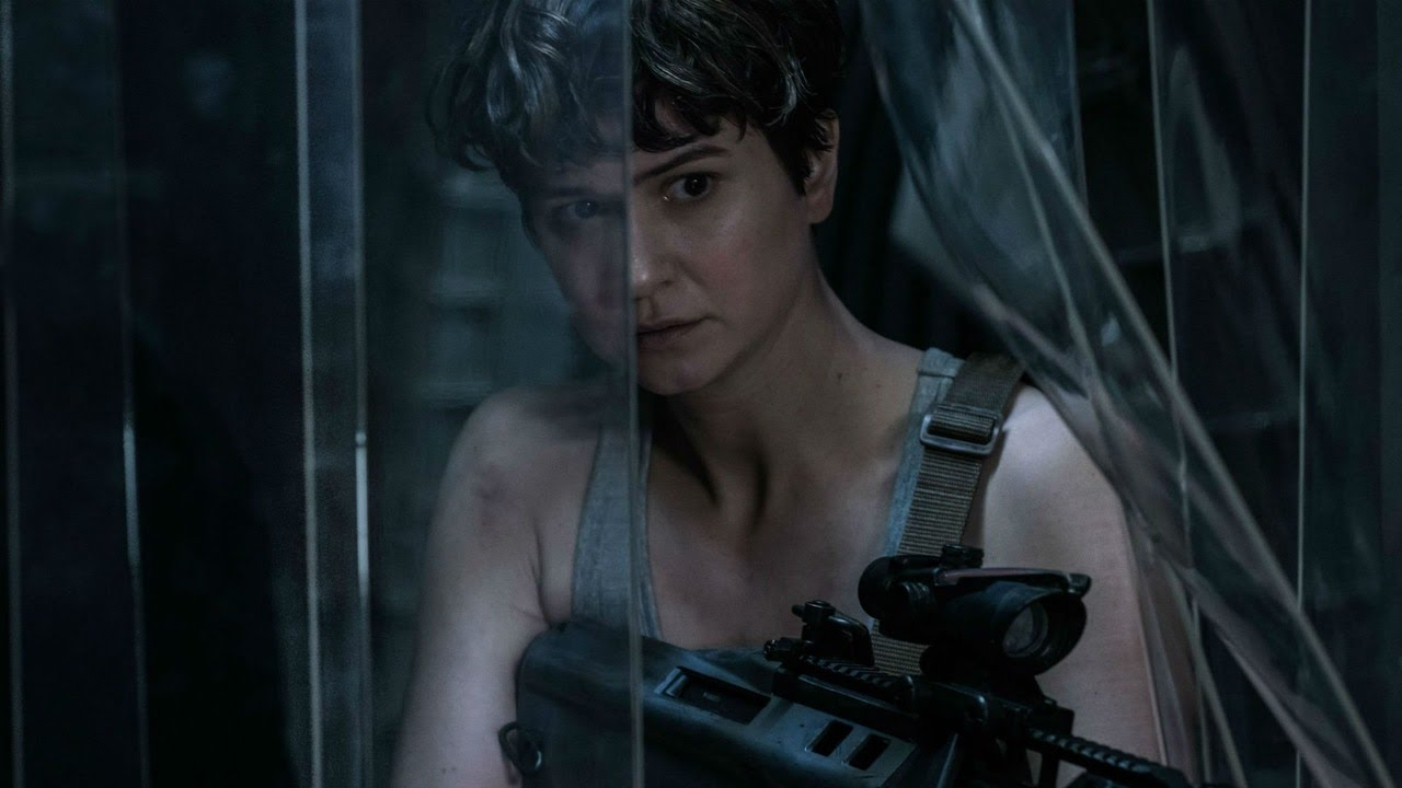 Alien Covenant (2017) – Red Band Trailer #1