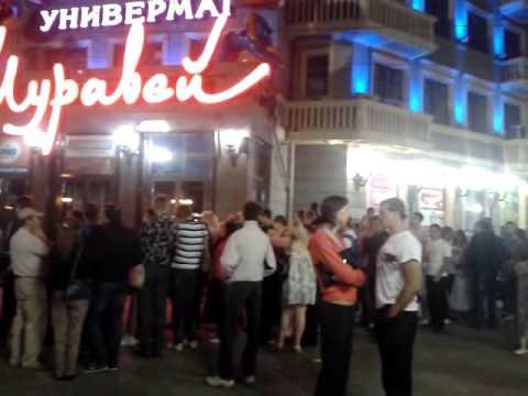 Ночь распродажи бытовой техники  в Нижнем Новгороде