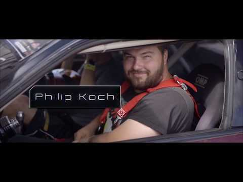 Driver Profile Philip Koch - Final Bout Gallery - FULL VIDEO
