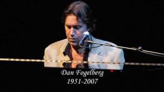 "Dan Fogelberg,""Same Old Lang Syne"""