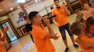 Детский лагерь Фома 4 смена 2017 avi