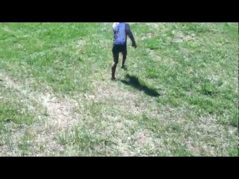 Finn Bainbridge: Mud-Hole Monster at Omaha G.O.A.T.S. Rugby match (03/24/12)