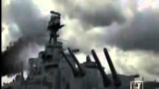 Battleship Bismarck: The last stand