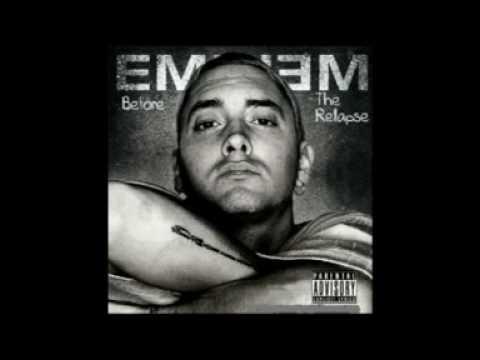 Eminem Got Twisted Freestyle