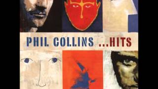 Phil Collins - Something happened on the way to heaven (extended)