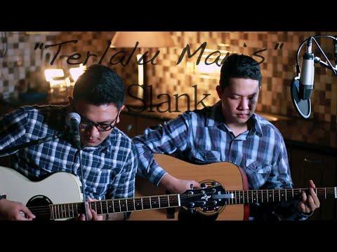 Terlalu Manis - Slank (LIVE Cover) Bowo | Oskar