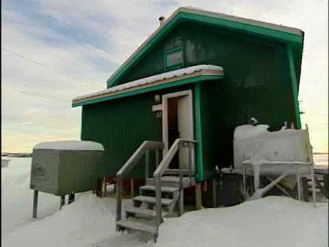 RMR: Rick in Yellowknife