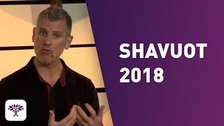 Shavuot 2018 thumbnail