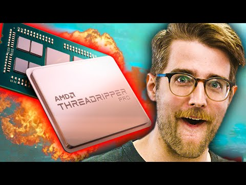 Threadripper got BETTER??