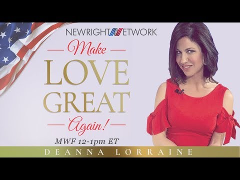 The Jezebel Spirit is Taking Over the World | Make Love Great Again! with DeAnna Lorraine | Ep66