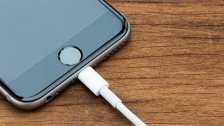 4 erros comuns que cometemos ao carregar a bateria do celular