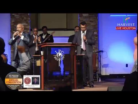 IPC HOUSTON FELLOWSHIP ANNUAL CONVENTION 2017 DAY 2