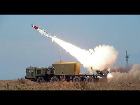 К 300 Бастион SSC 5 STOOGE MilitaryRussiaRu