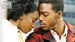 "IF BEALE STREET COULD TALK ""James Baldwin Birthday"" Teaser Trailer (2018) - Barry Jenkins"