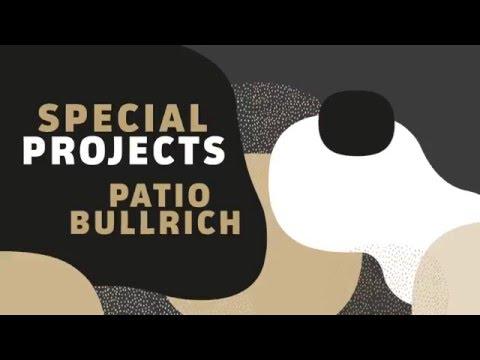 • Special Projects en arteBA •