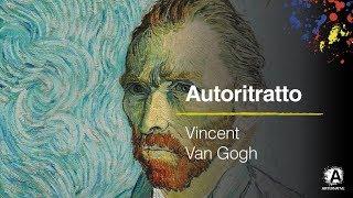 Autoritratto - Vincent van Gogh
