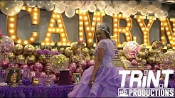 """Camryn's Surprise Graduation Party (2018) 