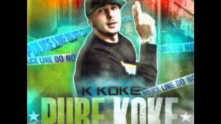 K Koke - My Deepest Thoughts