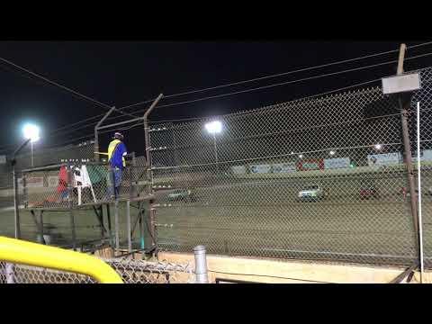 Watching races at Ventura Raceway 2
