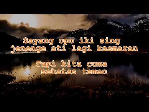 Via Vallen - Teman Rasa Pacar Video Lirik