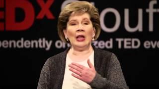 Building a 7-generation world | Susan Bosak | TEDxStouffville