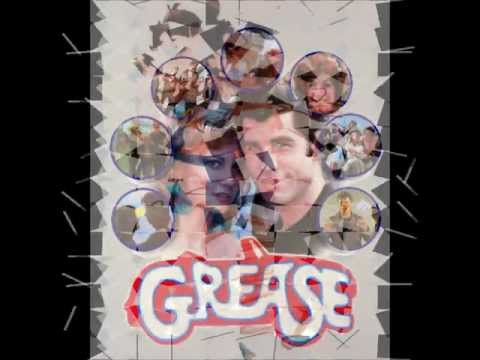 Frankie Valli- Grease
