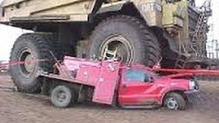 самые большие грузовики в мире ТОП 10 самых больших грузовиков мира