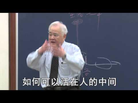 朱韬枢 Titus Chu│加拉太书研读:精华篇 14-2