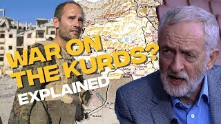 Explained: Why is Turkey attacking the Kurds?