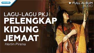 Gambar cover Kasih Paling Agung - PKJ - Herlin Pirena (Audio full album)