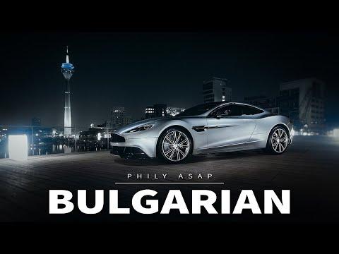 PHILY ASAP - POWERFUL FRESH RAP BEAT  /  BULGARIAN SAMPLE