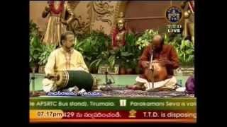 Aruna Sairam 09 Bhagyada lakshmi baramma